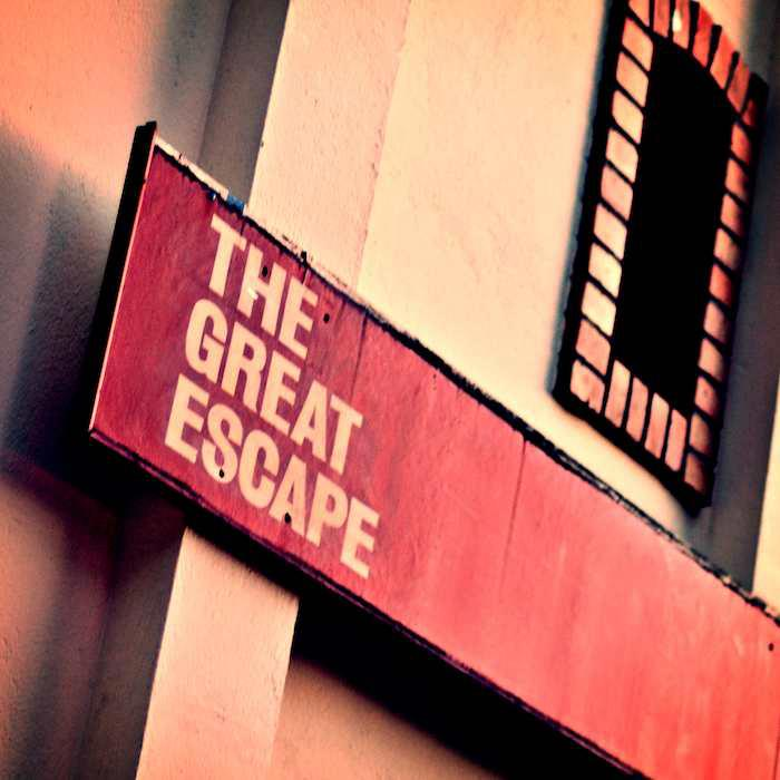 The Great Escape, le bar Lausannois à after work