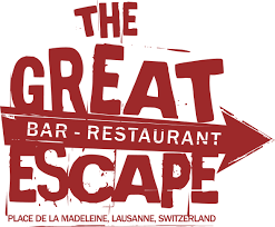 the great escape - Sauce-piquante.ch