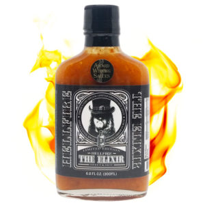 hellfire the elixir