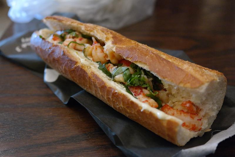 Sandwich du charlot - Sauce-piquante.ch