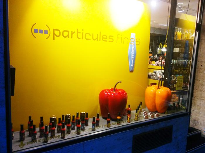 particules fines - Sauce-piquante.ch