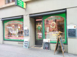 Sauce-Piquante.ch – Boucherie du Maupas