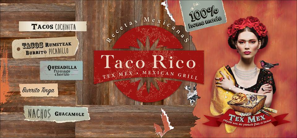 taco rico - Sauce-piquante.ch