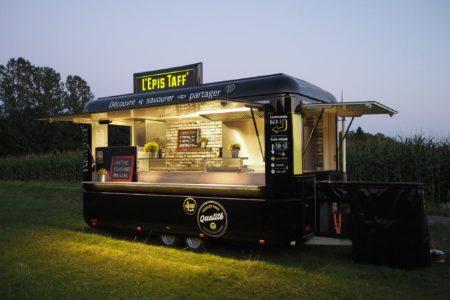 Sauce-Piquante.ch – L'epis Taff'